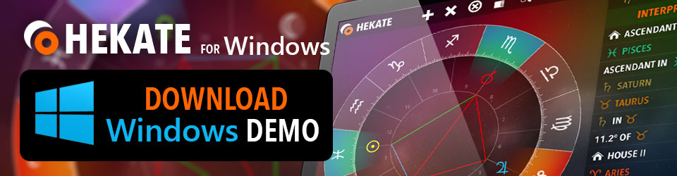 Hekate Windows Demo